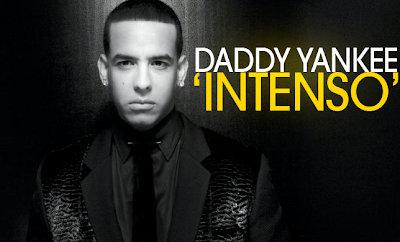 Intenso Original Daddy Yankee