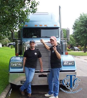 Gay Trucker Blog 112