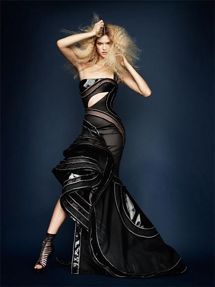 Atelier Versace  versace abendkleider