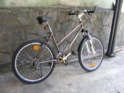 Merakit Sepeda Listrik Komponen Sepeda Listrik