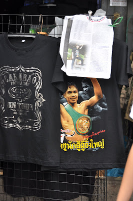 shopping bangkok theft