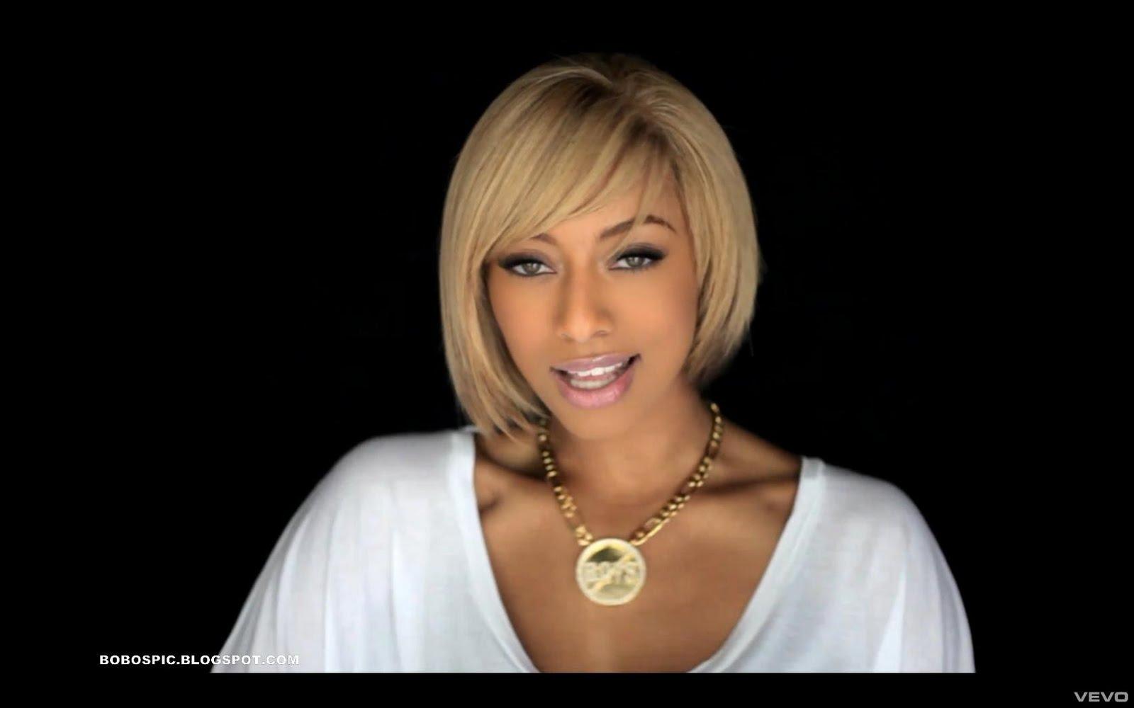 Music Video Pics: Keri Hilson - Pretty Girl Rock video ...