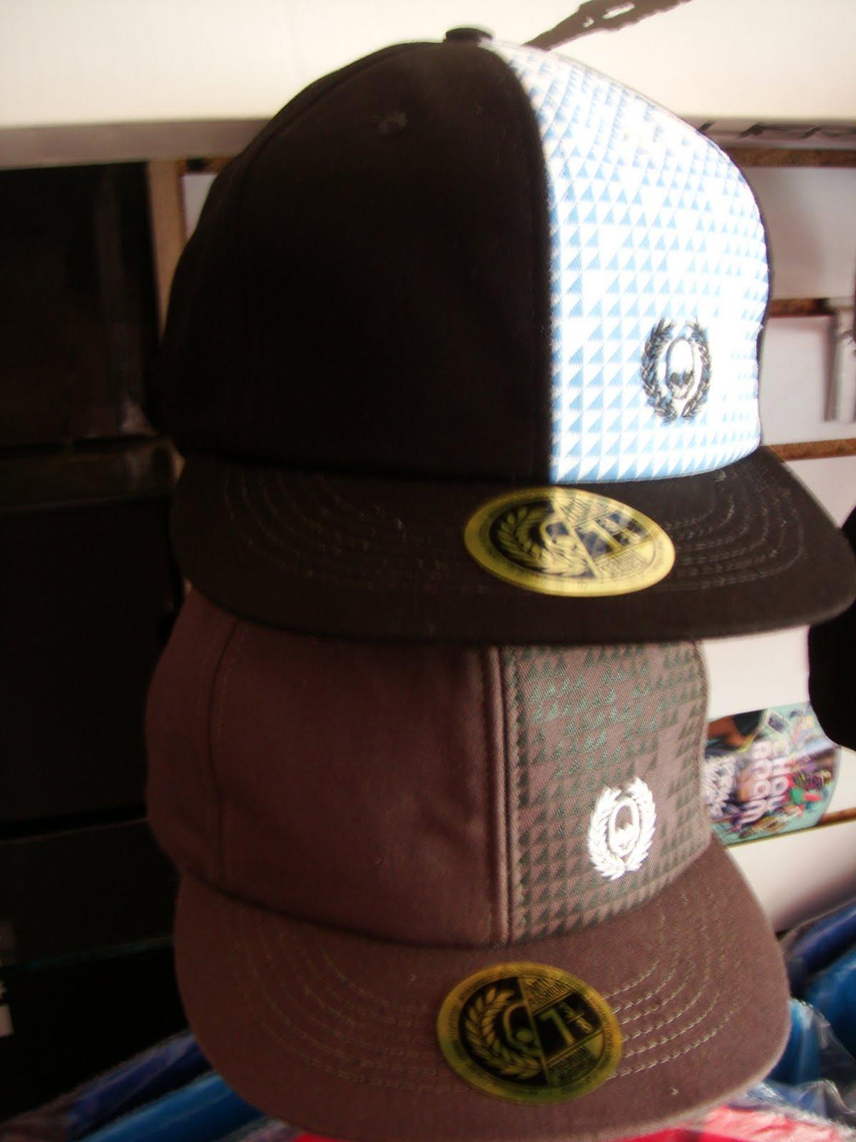 SEKTAskateshop  - Antifashion Gorras   Hats e55f84ed9a1