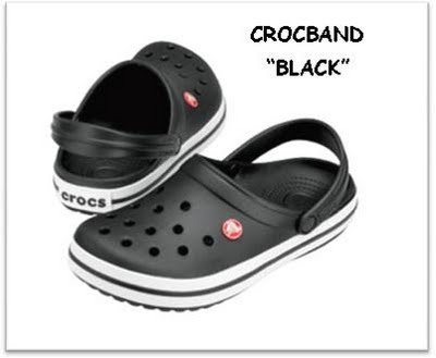 Sandal Sepatu Crocs Sands