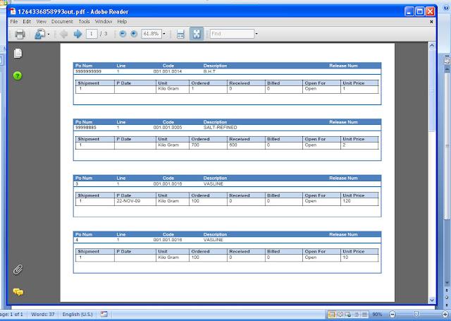 Rtf Template Xml Publisher  xml publisher by rkpinus