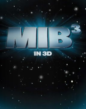 Men In Black 3 Movie in 3D