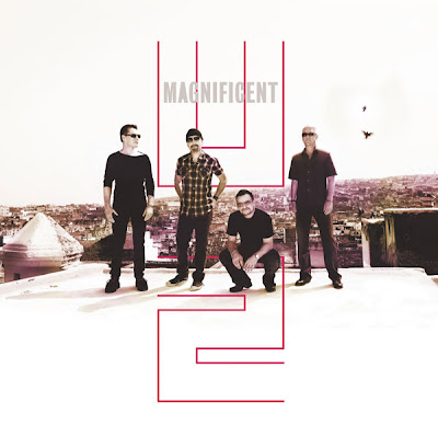 U2%2B %2BMagnificent%2B%28Official%2BSingle%2BCover%29 U2: Magnificent Video Premiere + Single Details