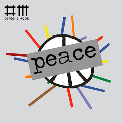 Untitled 1 DEPECHE MODE: Peace (Video Premiere) + Remix Contest
