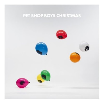 PET SHOP BOYS: All Over The World video from new Christmas EP
