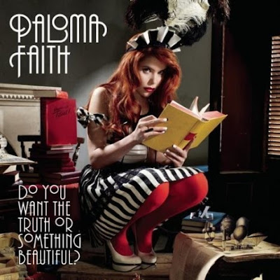 vex91e PALOMA FAITH: Do You Want The Truth Or Something Beautiful? (Video)