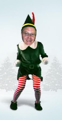 Elf Yourself - Click Here