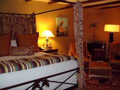 The Spa Mermaid Reviews Royal Palms Resort And