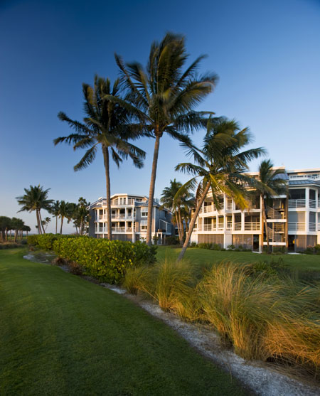 Captiva Island: Star Hotels: South Seas Island Resort Captiva Island In