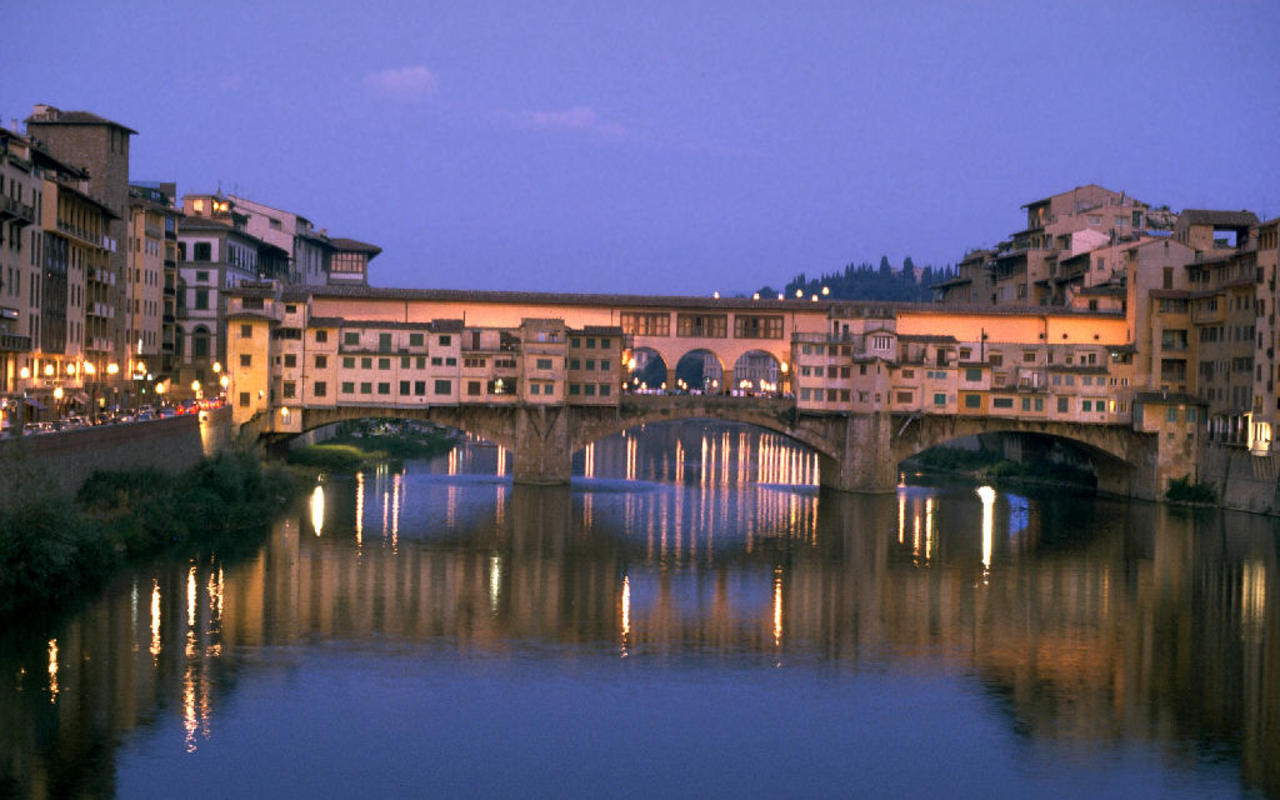 Italian Florence: World Travel Destinations