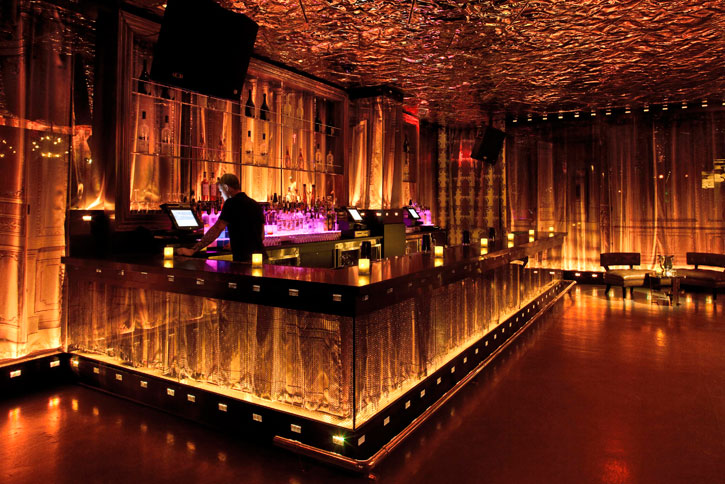 A212: CLUB: Vanity Nightclub, Las Vegas
