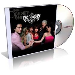 download Cd Rebelde - Para Olvidarte De Mi (2009)