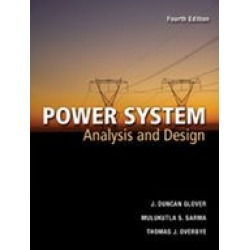 Solution Manual For All Power System Analysis And Design By Glover Solution Manual