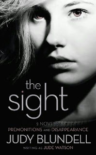 THE SIGHT by Jude Watson