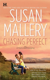 CHASING PERFECT by Susan Mallery