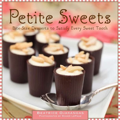 PETITE SWEETS by Beatrice Ojakangas