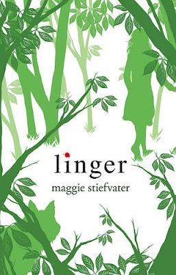 UPDATE: Linger by Maggie Stiefvater