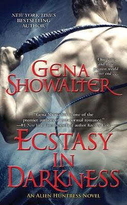 Ecstasy in Darkness by Gena Showalter