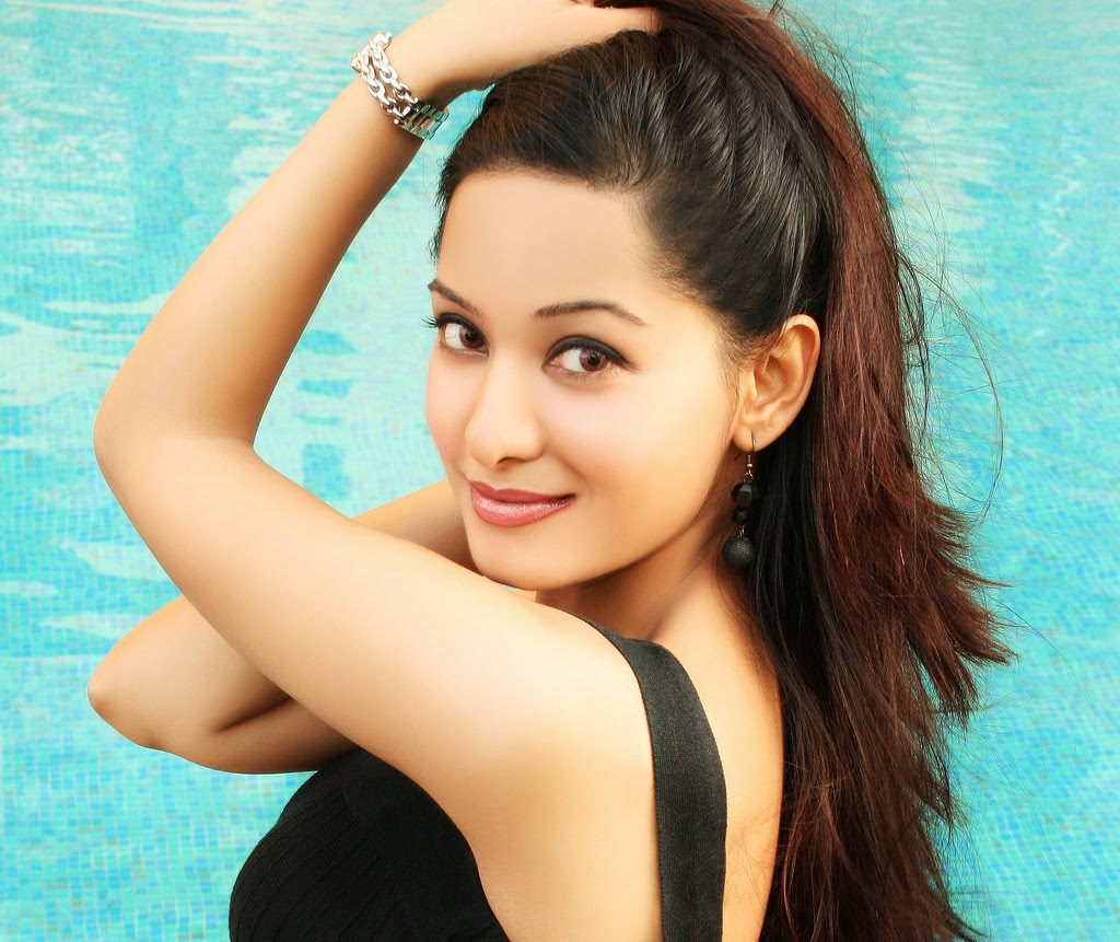 Preetika Rao Hot Photos Archives - Celebrity Photos
