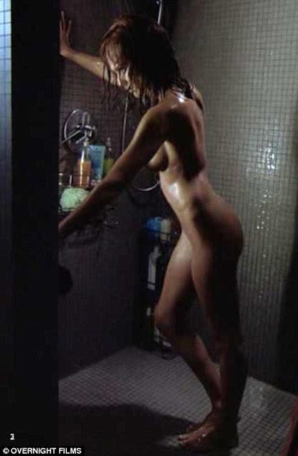 image Jessica alba machete 2010