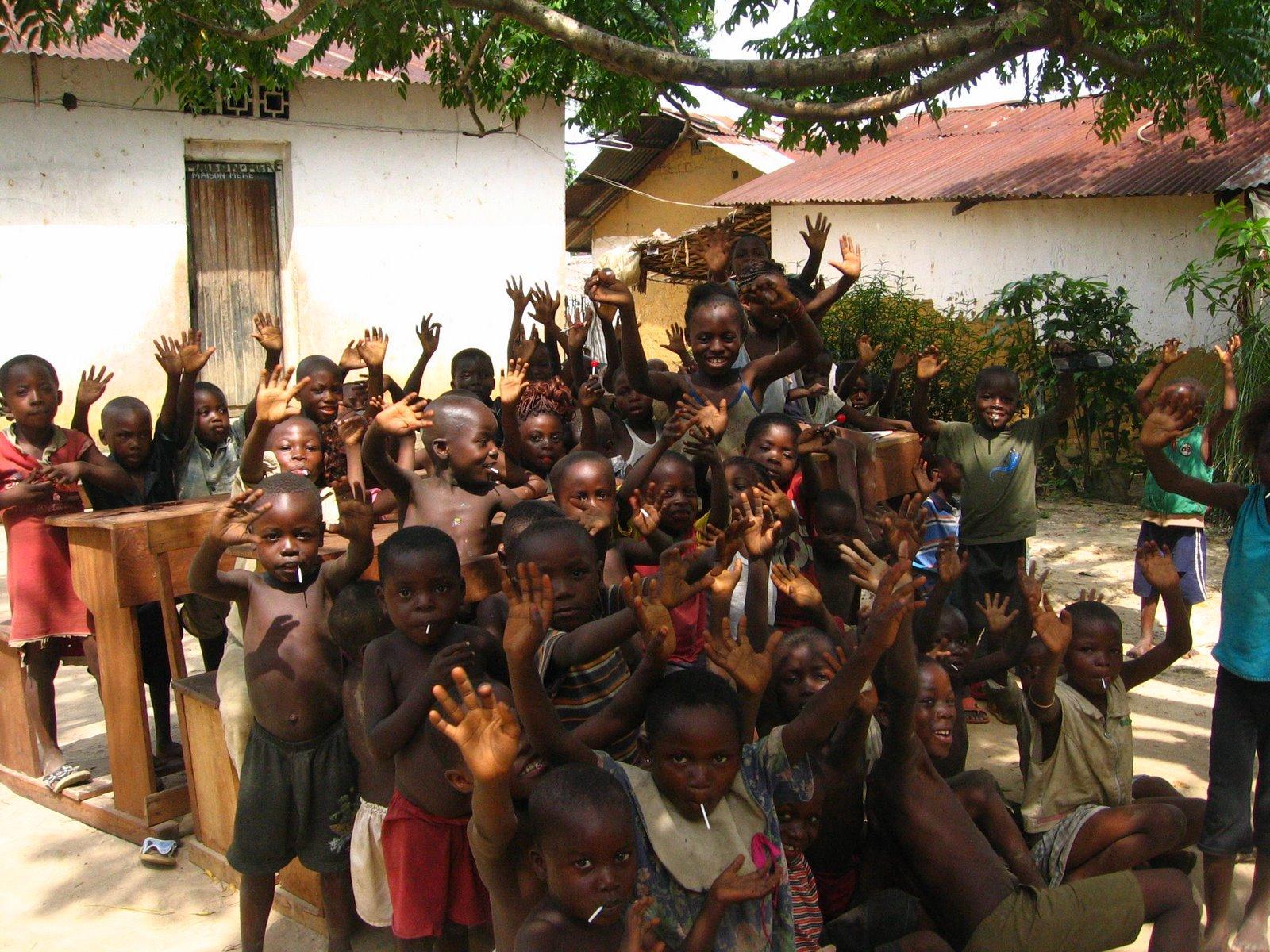 Congo S Latin Club 34