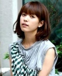 Wondrous Teatree Hair Style Trend In Korea Female Short Hairstyles Gunalazisus