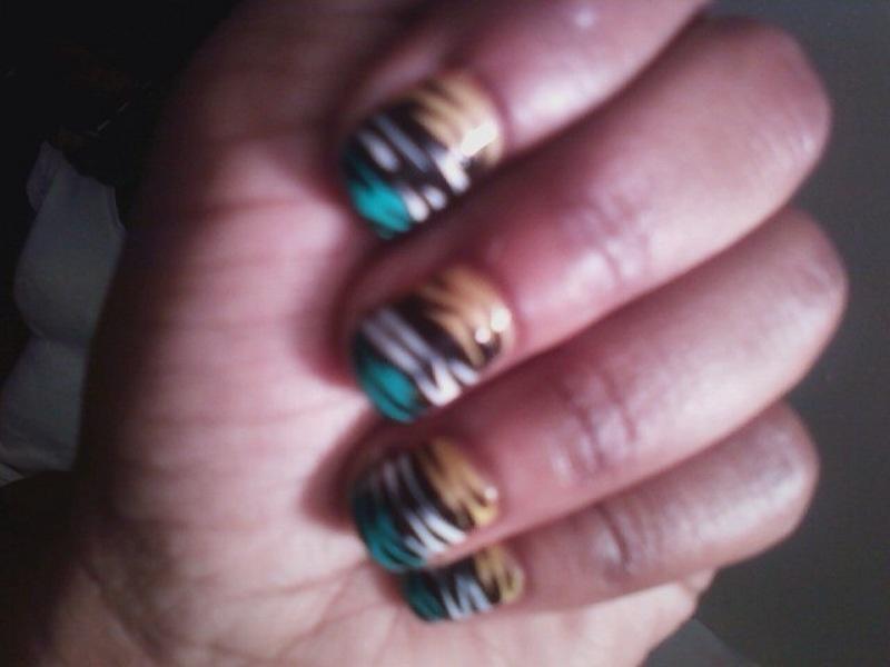 New Nail Designs - Pccala