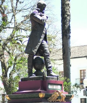 Francisco Jose de Caldas