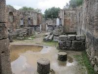 Olimpia (Taller de Fidias)
