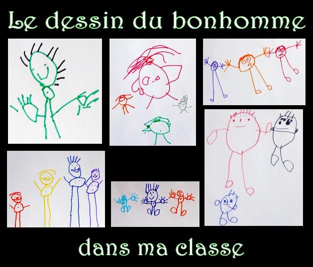 Le Journal De Chrys Le Dessin Du Bonhomme