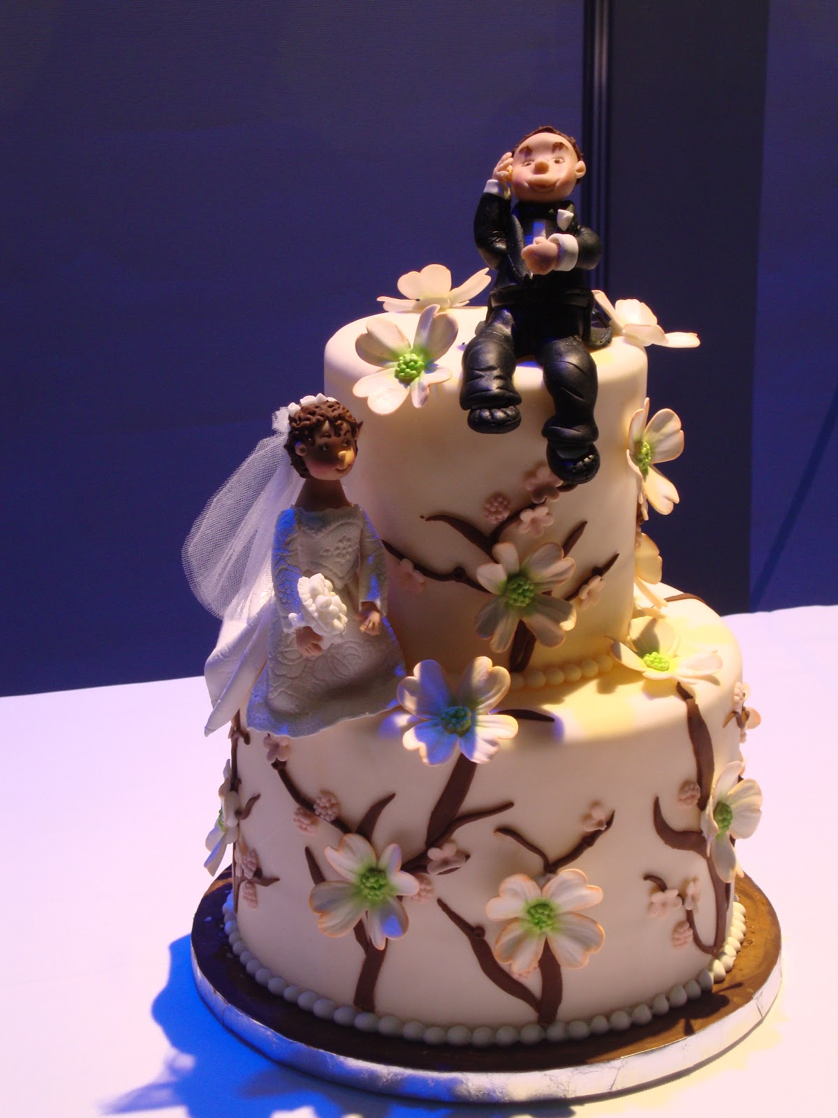heny sison wedding cakes gastronomy by goldilocks cake deco expo 2 15203