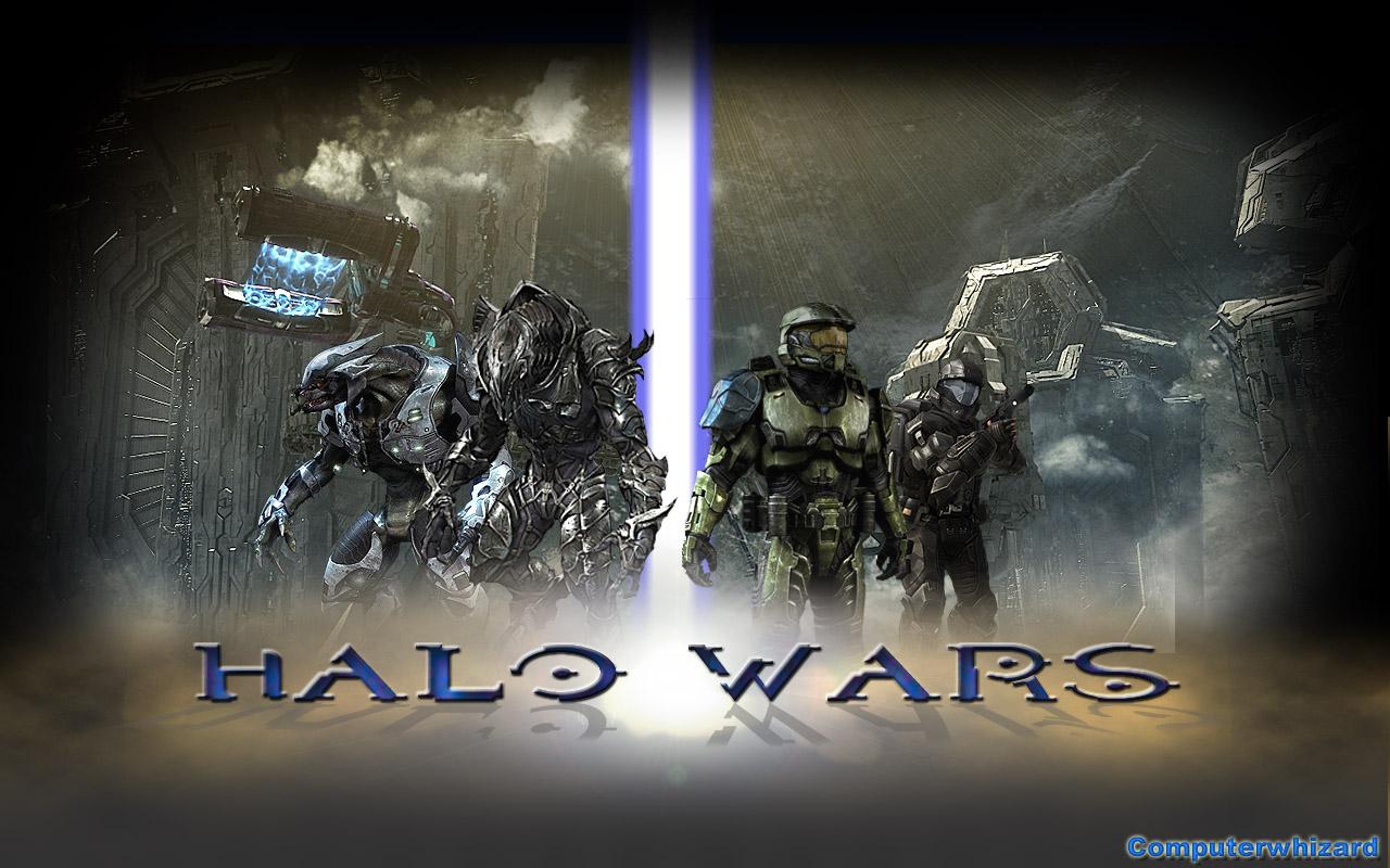 halo wars battles wallpaper - photo #33