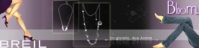 La collezione di gioielli Breil su Kronoshop