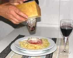 Discover Digest: Parmigiano-Reggiano