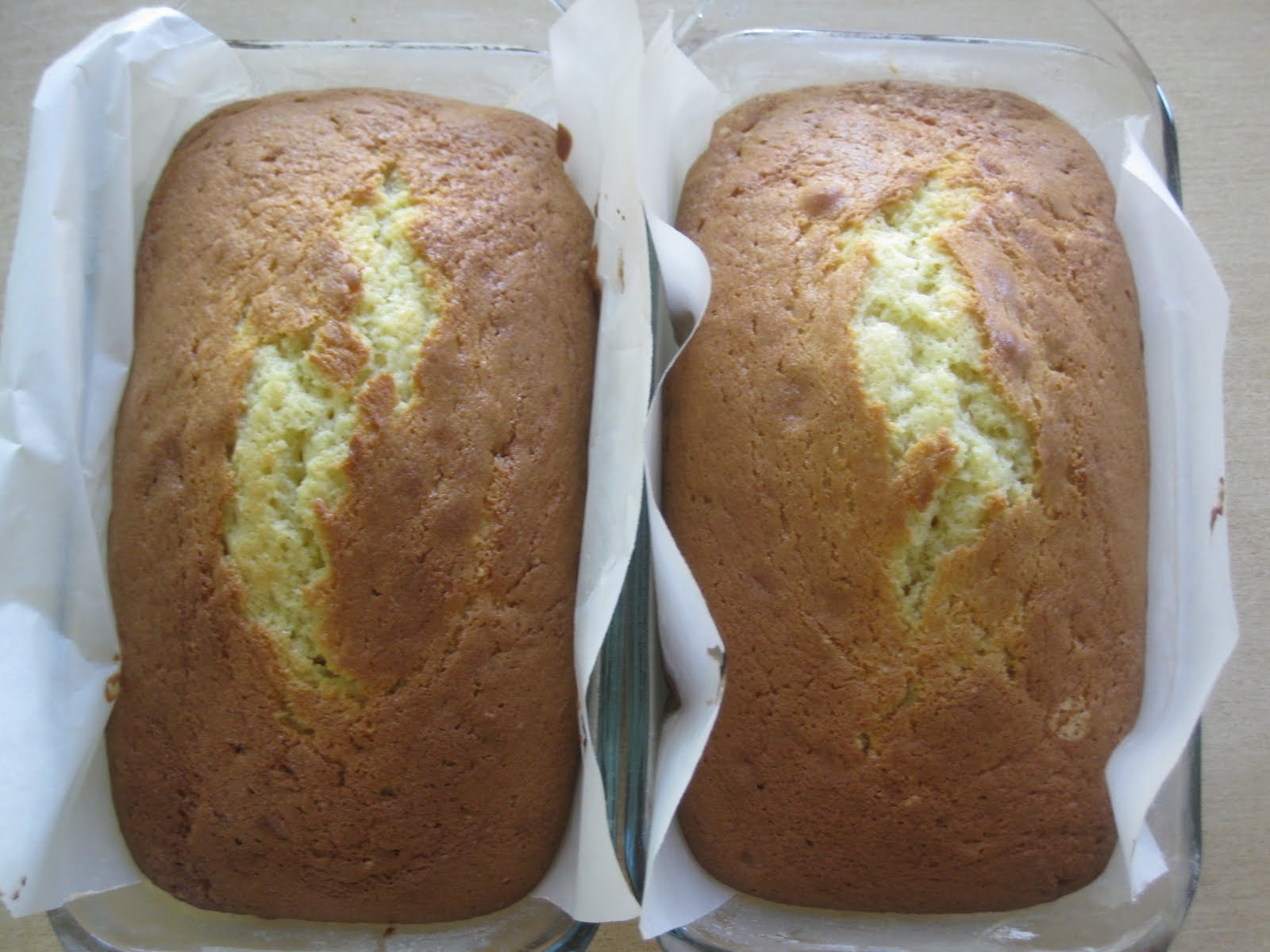 Pound Cake Recipe Simply Scratch