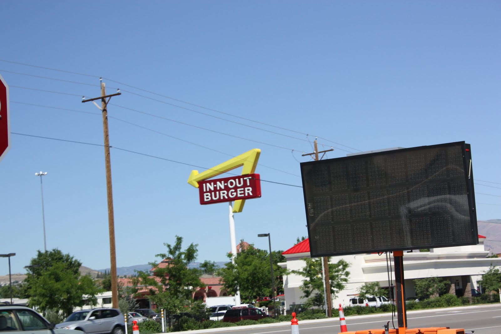 Reno Fast Food Delivery