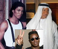 Jermaine Jackson, Brother Of World-Famous Star Michael Jackson, Tells How He Embraced Islam [New Muslim]