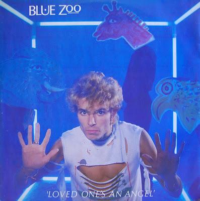 1d81eaa82f4f Blue Zoo - Loved one's an angel