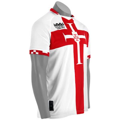 Grêmio LibertadorA terceira camisa - Grêmio Libertador 7185a6f2536be