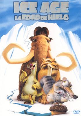 La Ciencia De La Vida Los Animalillos De Las Películas De Animación Xxvi Ice Age 1 Y 2 Edición Especial Semana De La Edad De Hielo