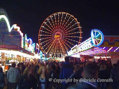 Karlsruhe Herbstmesse