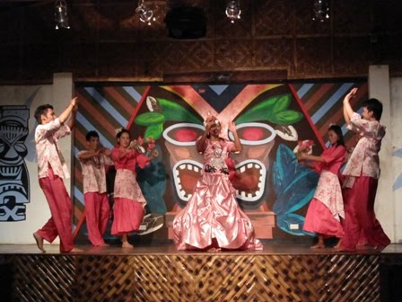 PHILIPPINES (FILIPINO) CULTURAL AND FOLK DANCES