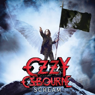 Scream  Ozzy Osbourne