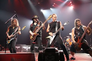 lemmy metallica