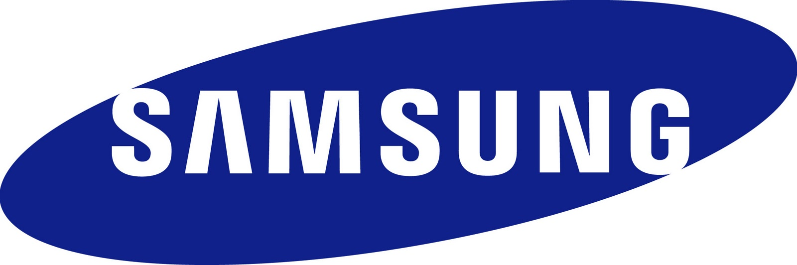 Arena Handphone: Logo Samsung