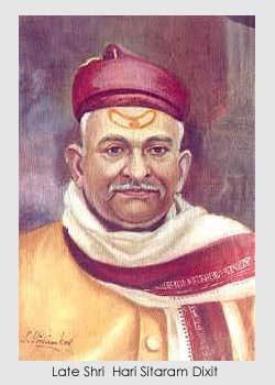 Shirdi Sai Parivaar – Baba's Devotee